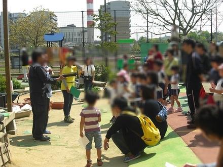 13 園庭参観(きれい家レオンOlive+ eco-project).JPG